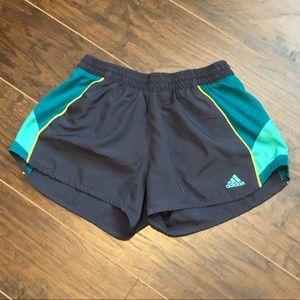 Woman's Adidas running shorts